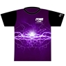 Storm Bowling Purple Dye-Sublimated Jersey