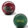 Brunswick Fortera Exile and Melee Cross Combo Pack