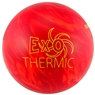 Moxy Exothermic Bowling Ball and Cleaners