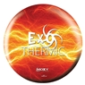 Exothermic Lightning Bowling Ball by Moxy Bowling Products