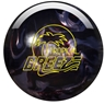Storm Tropical Breeze Bowling Ball- Carbon/Chrome Pearl