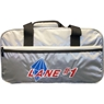 Lane 1 Double Tote Bowling Bag