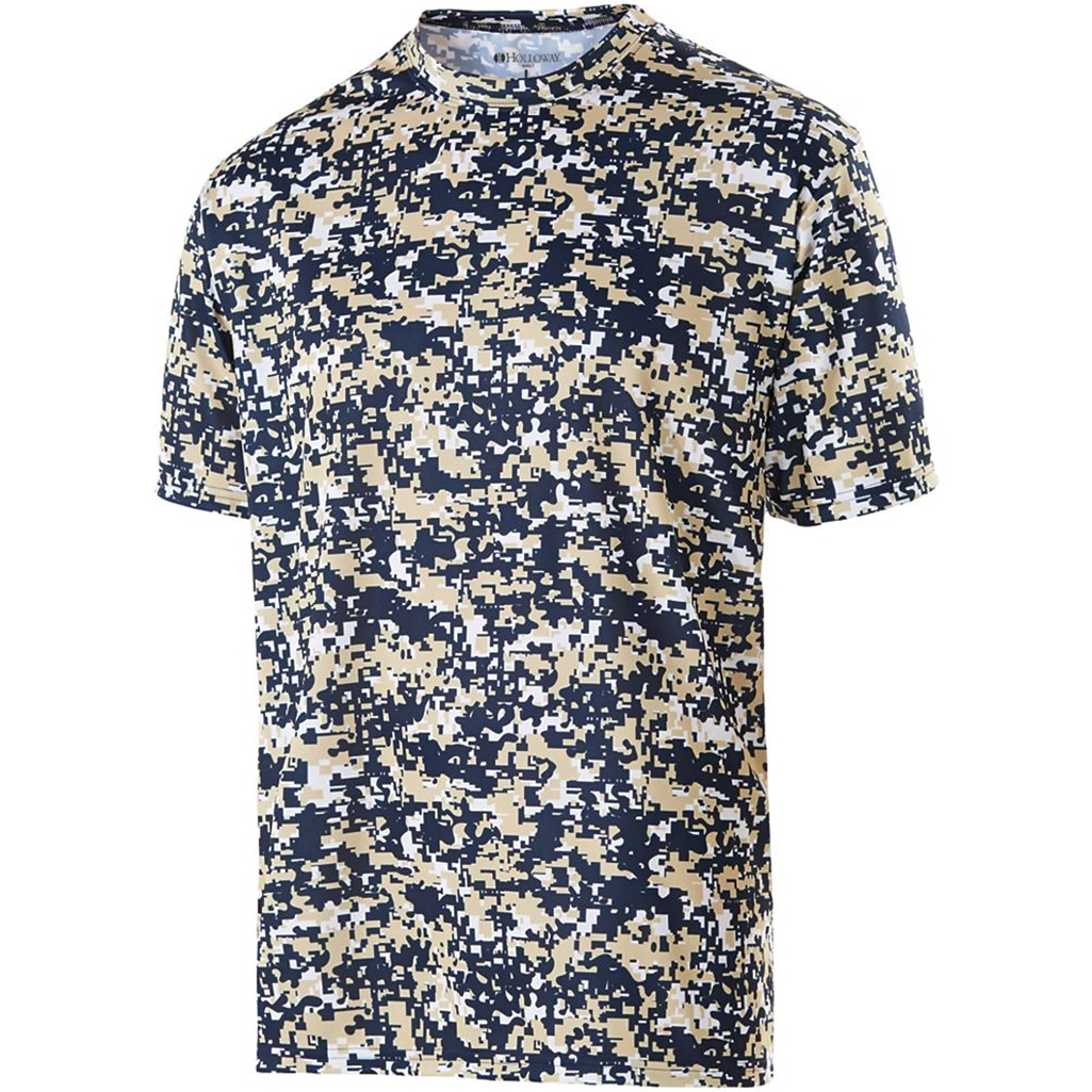 Holloway Camouflage Erupt 2.0 Shirt