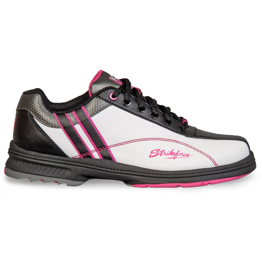 KR Strikeforce Ladies Starr Performance Bowling Shoes- Right Hand ...