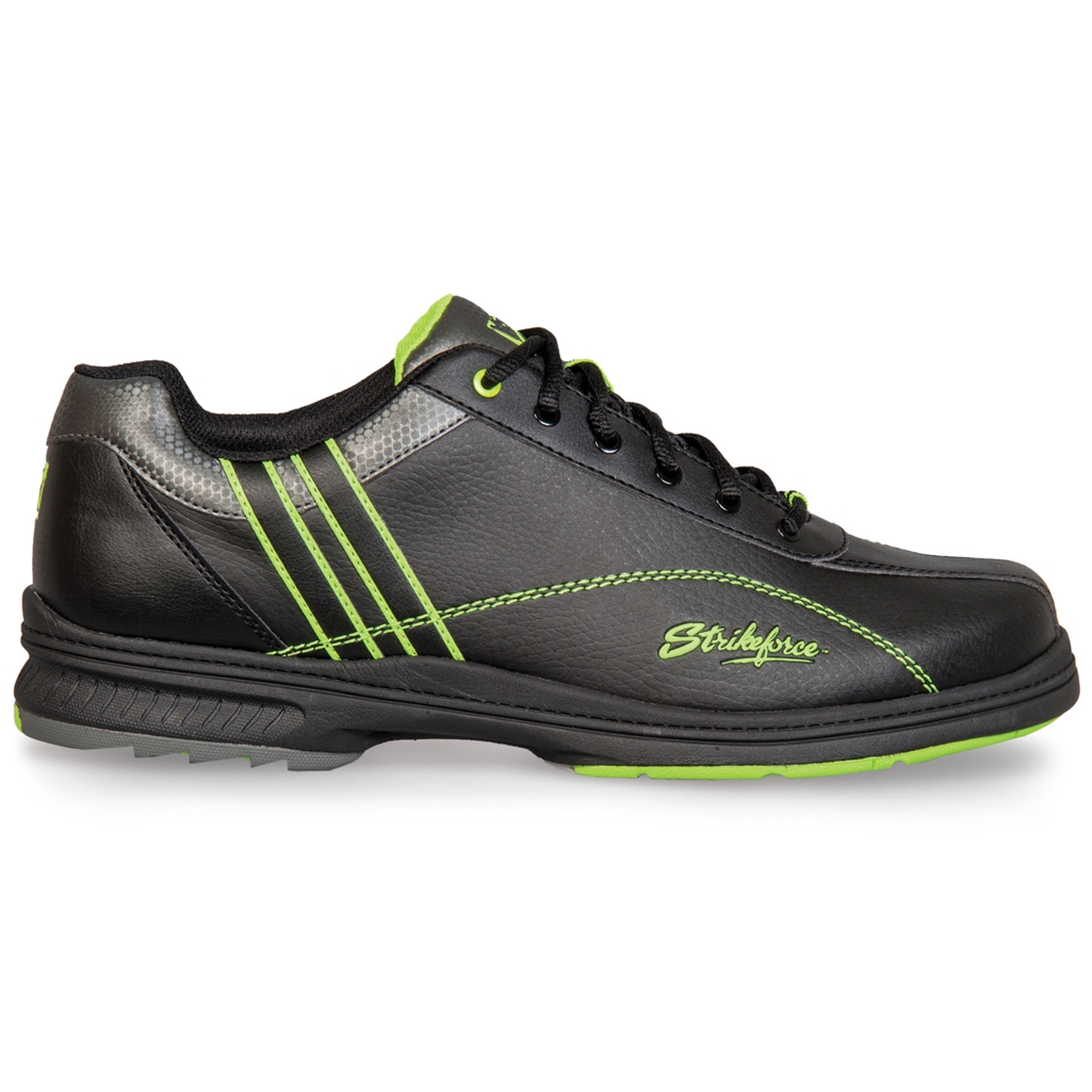 KR Strikeforce Mens Raptor Performance Bowling Shoes- Right Hand ...