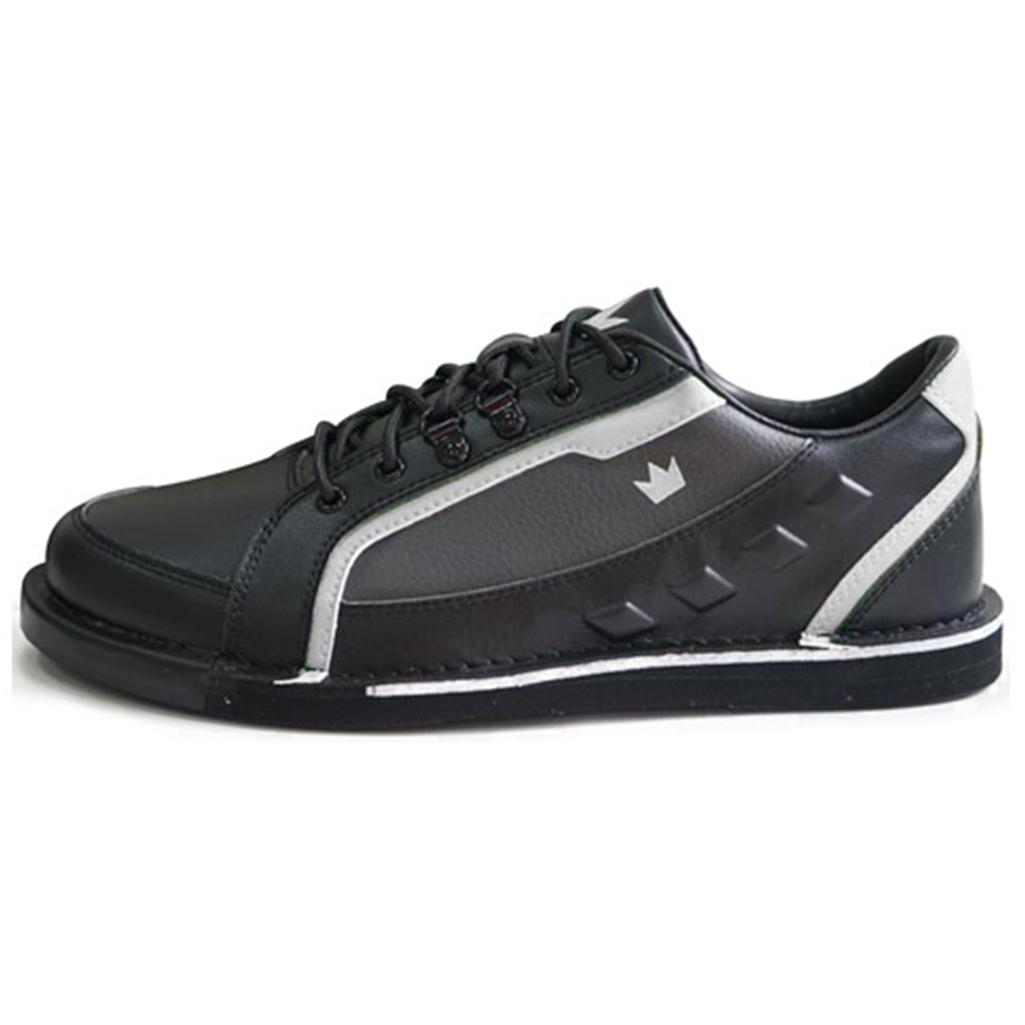 Brunswick Mens Bowling Shoes Black