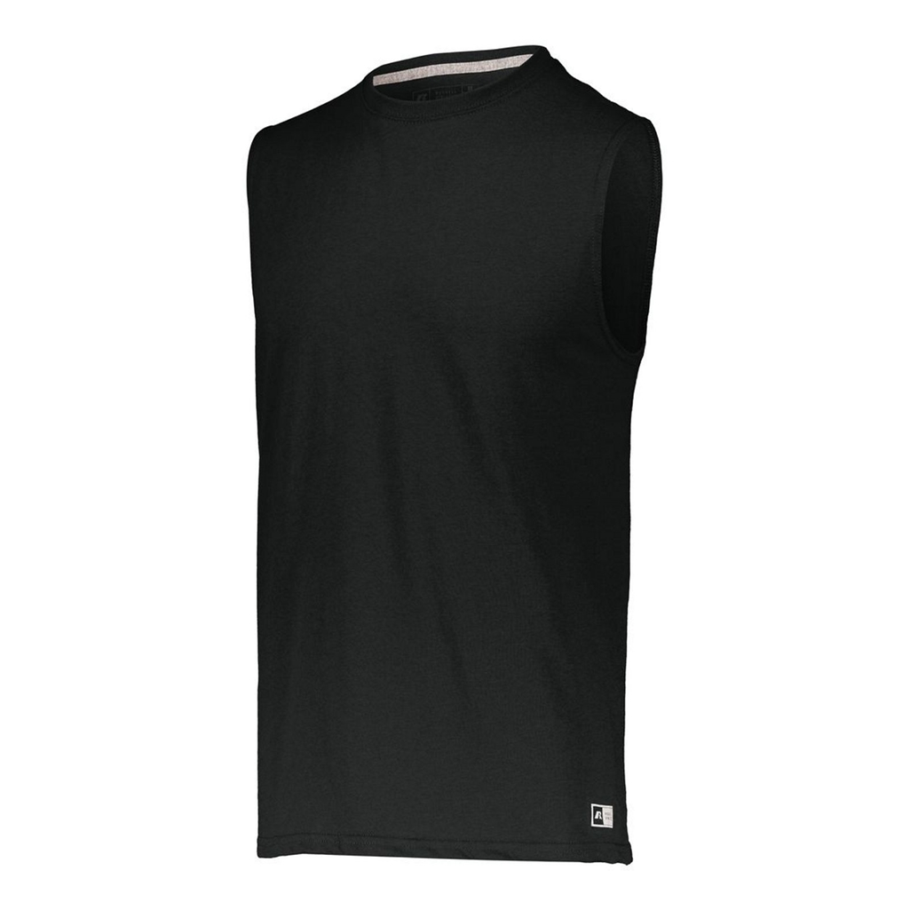 Russell Essential Muscle Tee