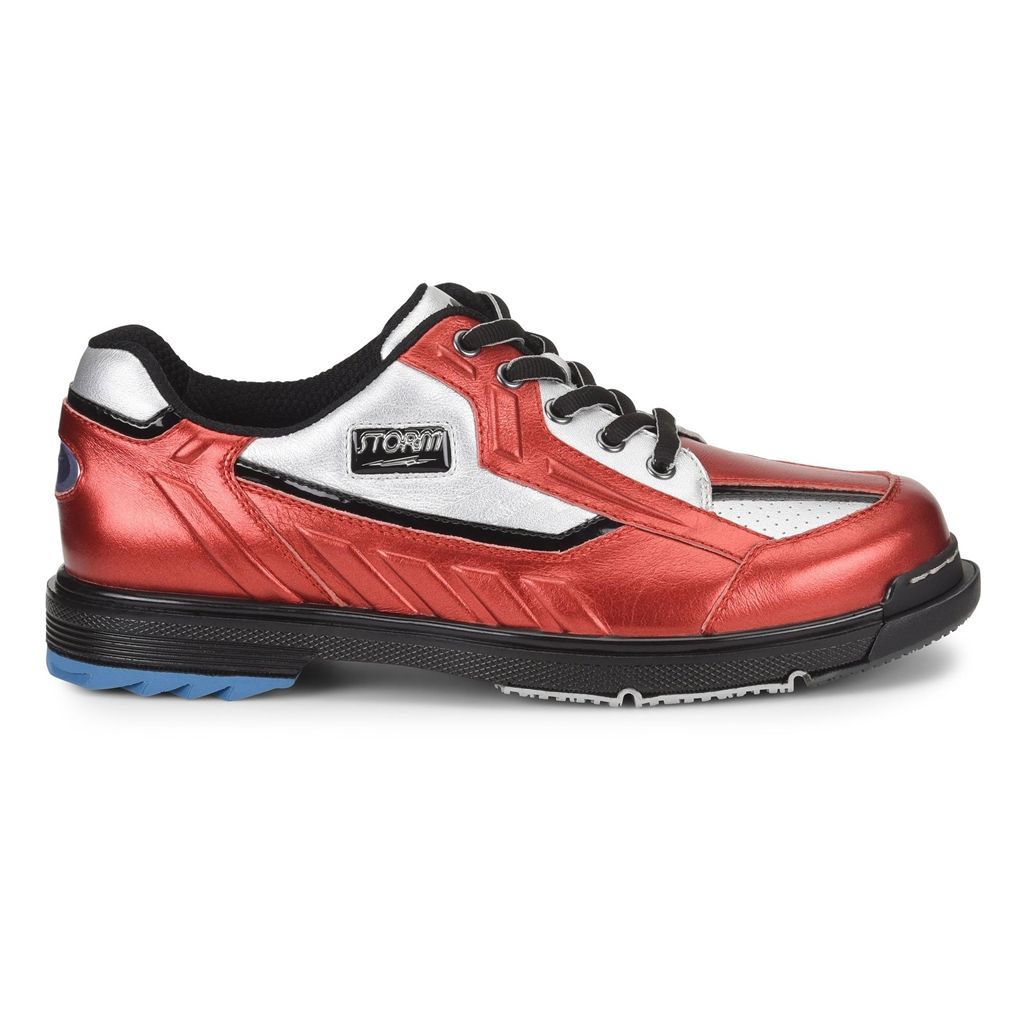 Storm Mens SP3 Bowling Shoes- Metallic