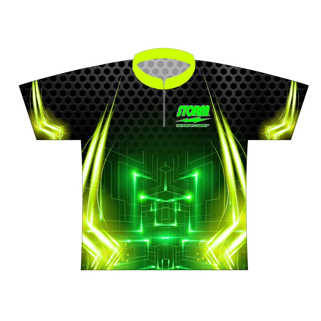 Storm EXPRESS DS Jersey Style 0081