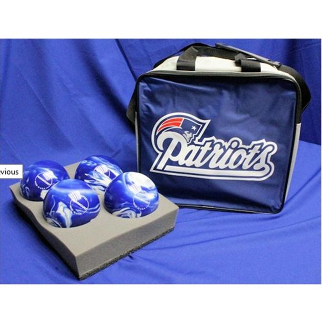 New England Patriots Bag