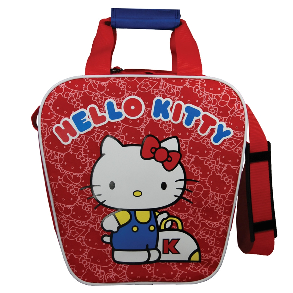 Brunswick Hello Kitty Bag