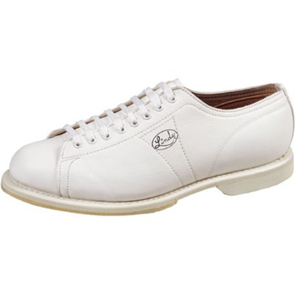 Linds Classic Ladies White