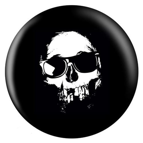 Cool Skull Ball