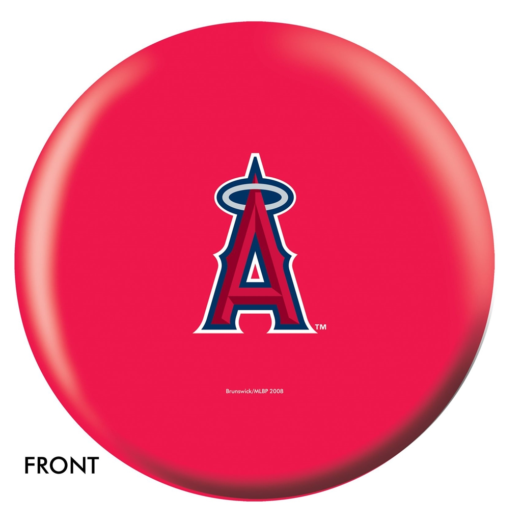 Los Angeles Angels Ball