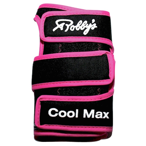 Robby's Cool Max Pink Wrist Support Right Hand