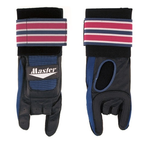 Deluxe Wrist Glove by Master- Left hand
