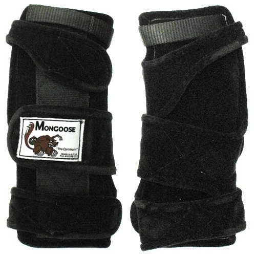 Mongoose Optimum Wrist Support- Left Hand