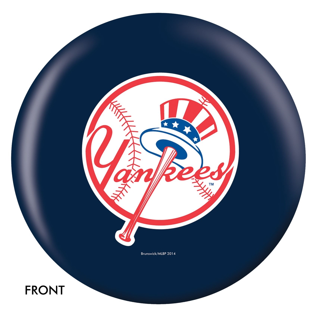 New york yankees bowling ball is exclusively at bowlerstore new york yankees bowling ball biocorpaavc