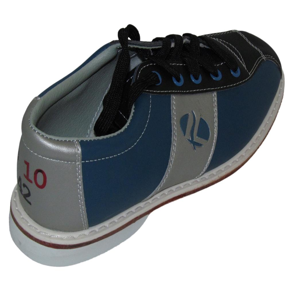 Linds Womens Monarch Rental Bowling Shoes- Laces
