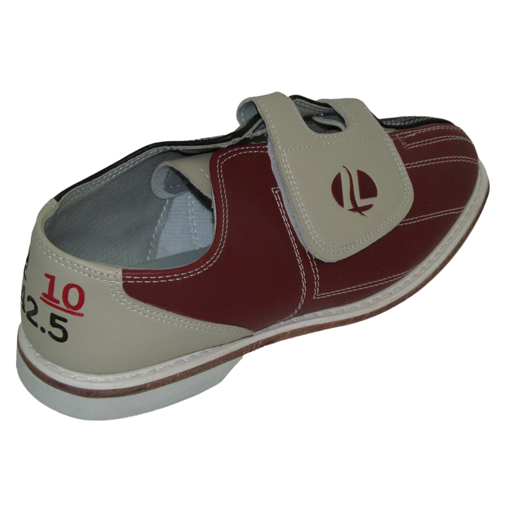 Linds Womens CRS Rental Bowling Shoes