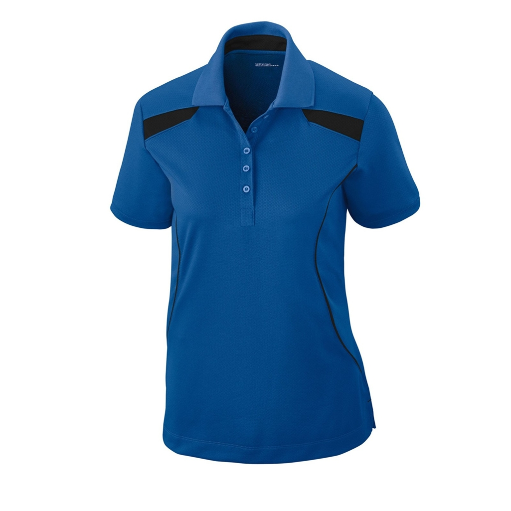 Ash City Ladies Refresh Polo Shirt