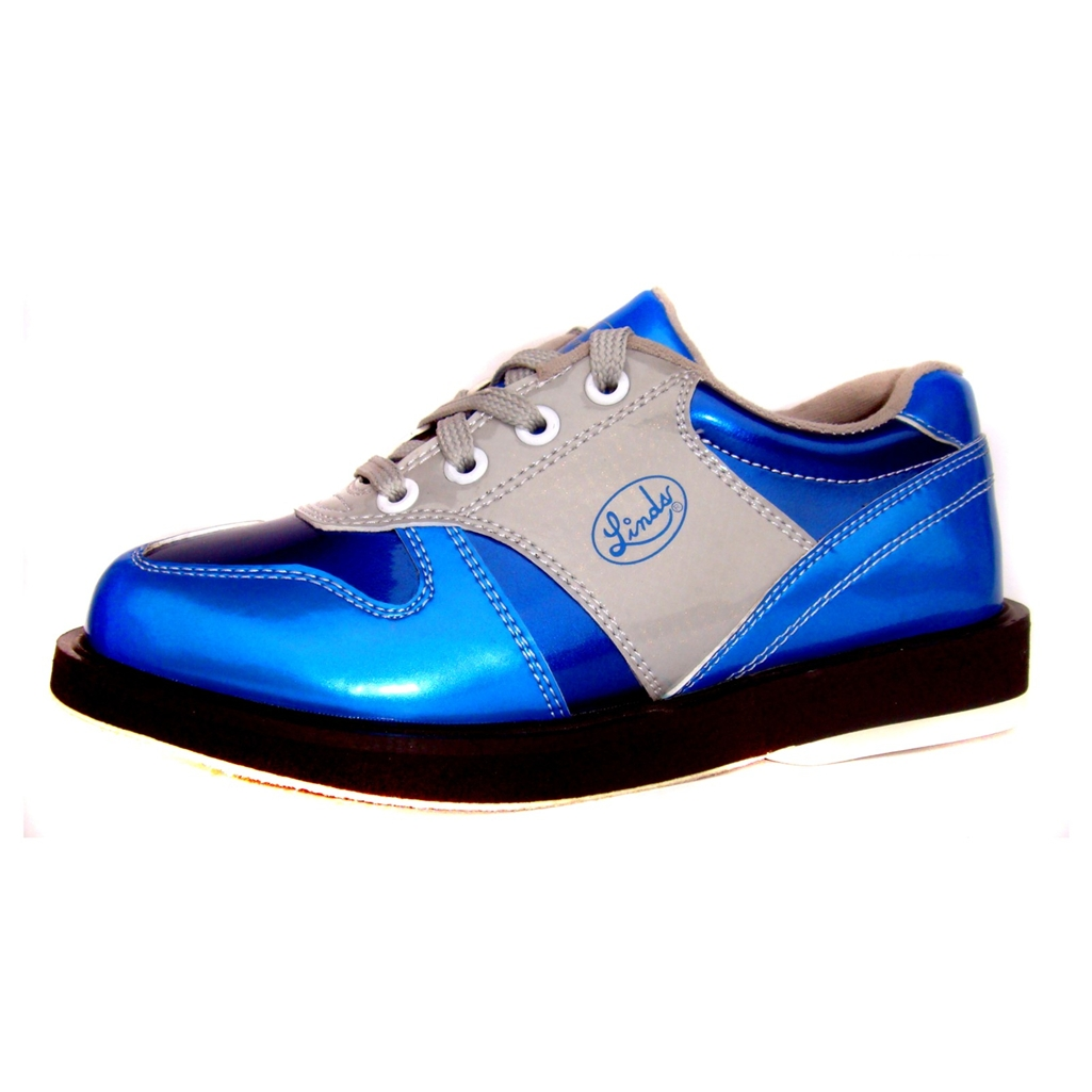 Linds Boys Brody Bowling Shoes | Free Shipping | Linds Preferred ...