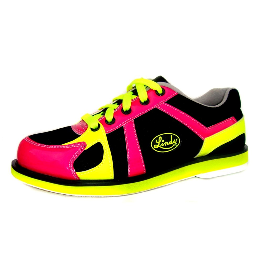 Linds Womens Leah Bowling Shoes | Free Shipping | Linds Preferred ...