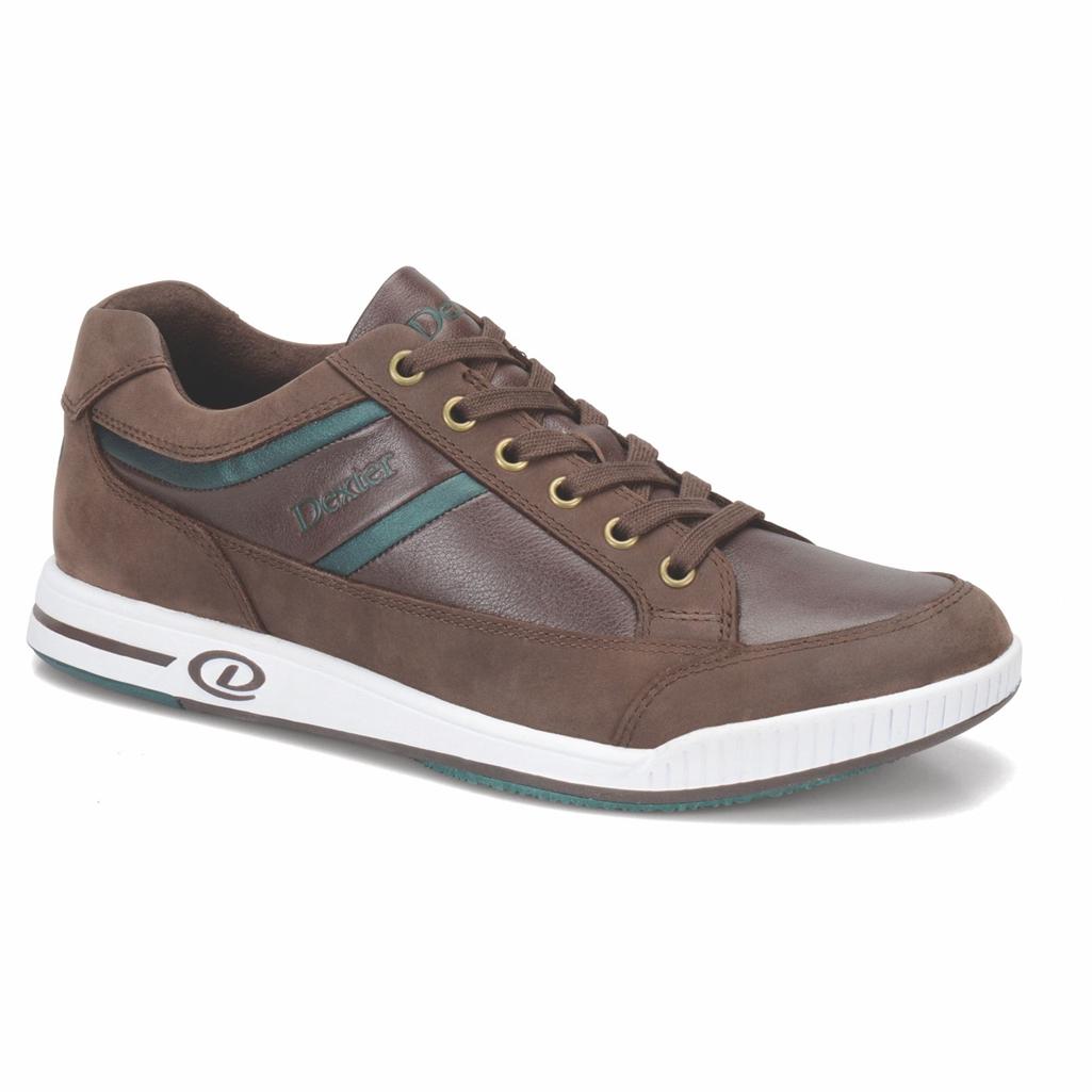 Dexter Mens Keegan Bowling Shoes- Right Hand